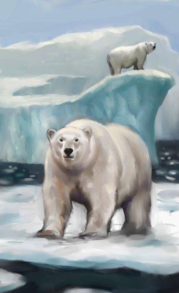 polarBear_sketch